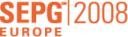 SEPG Europe 2008 logo